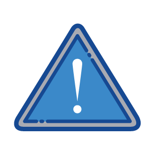 Hazardous Areas icon