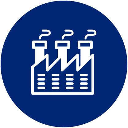 Manufacturing Experience icon