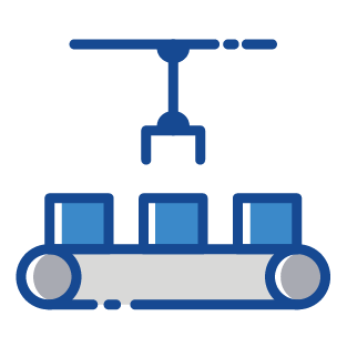 Packing Machinery icon