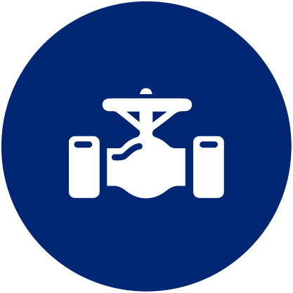 Water and Waste Water Management icon